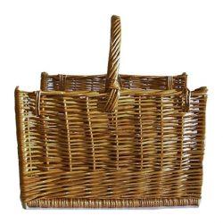 Firewood baskets