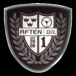 Logotopp, Epoxy sticker