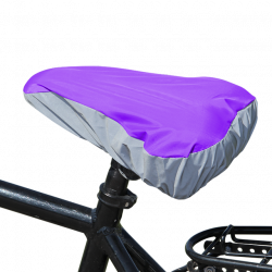 Reflective seat covers