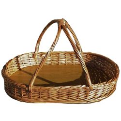 Trays & bread baskets