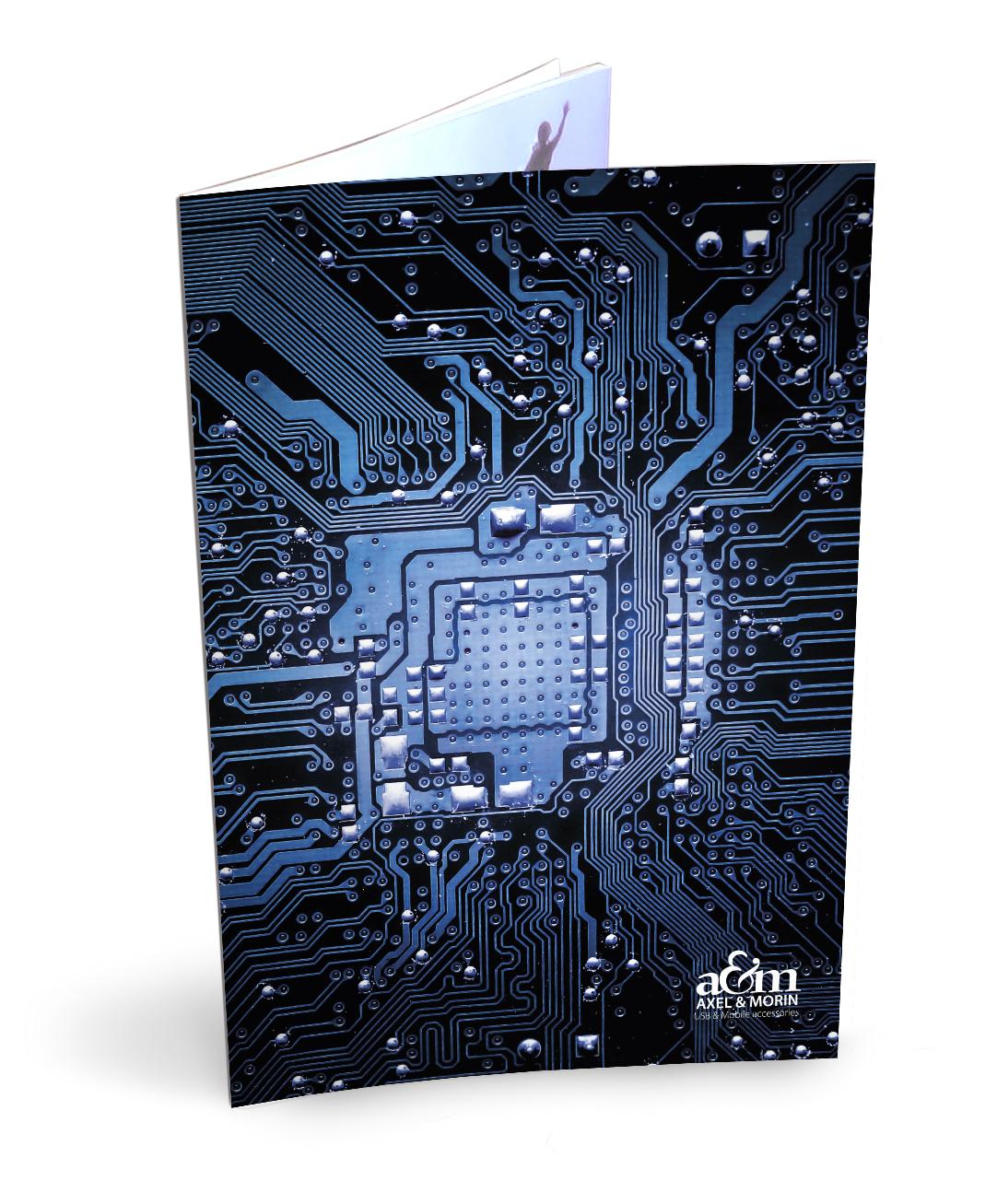 Elektronikprodukter