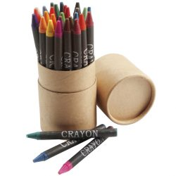 Draw and colour pencil sets