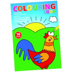 Draw & colouring