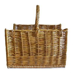 Firewood baskets