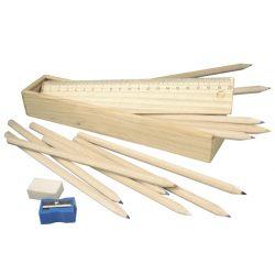 Produkter af træ