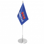 Små flagg