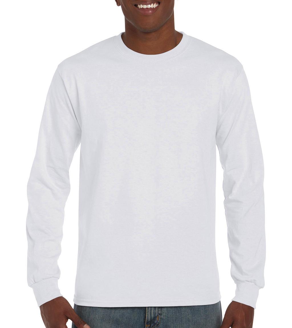 Ultra Cotton Adult T-Shirt LS
