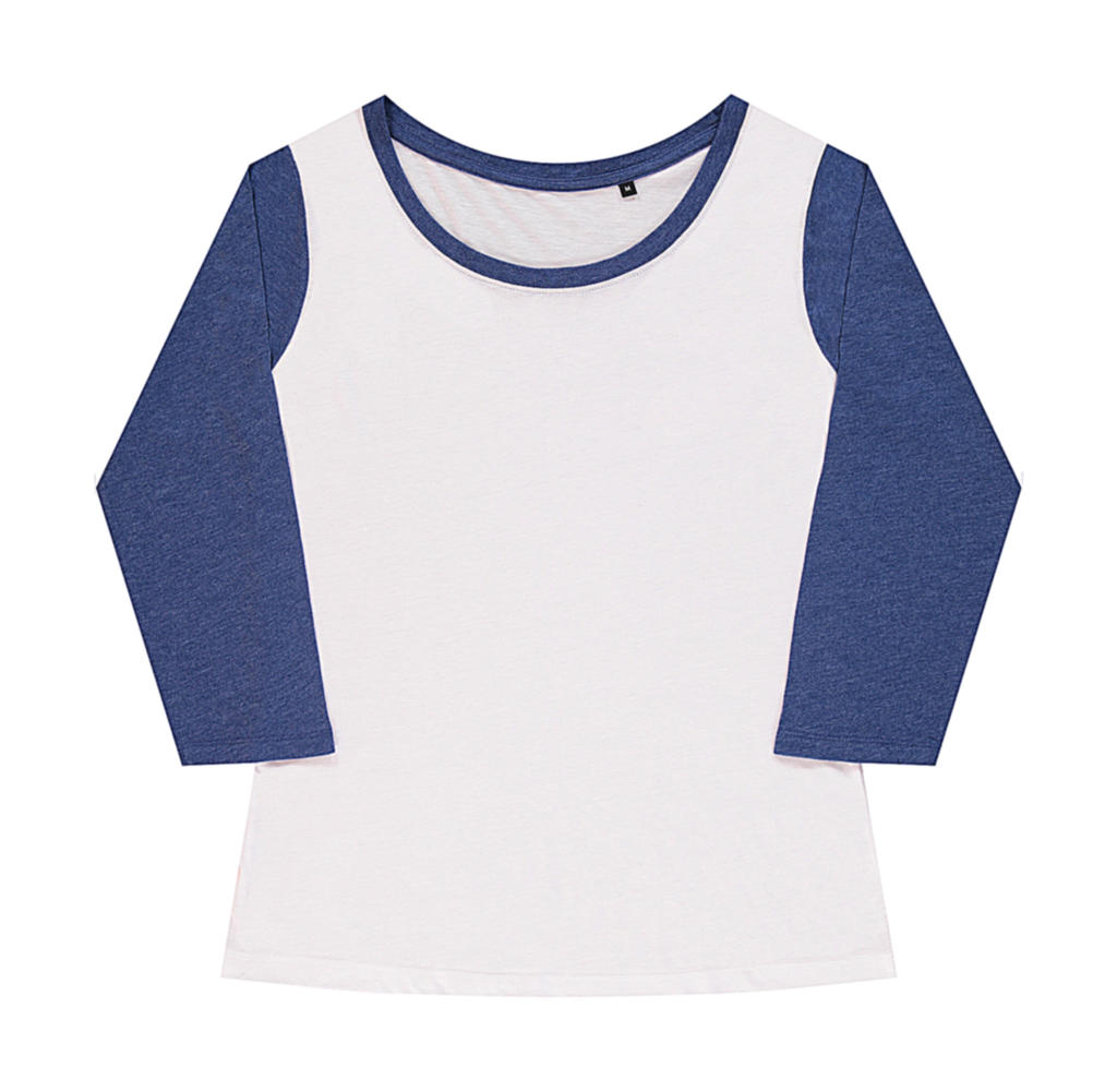 Jessica Women's Baseball T-Shirt