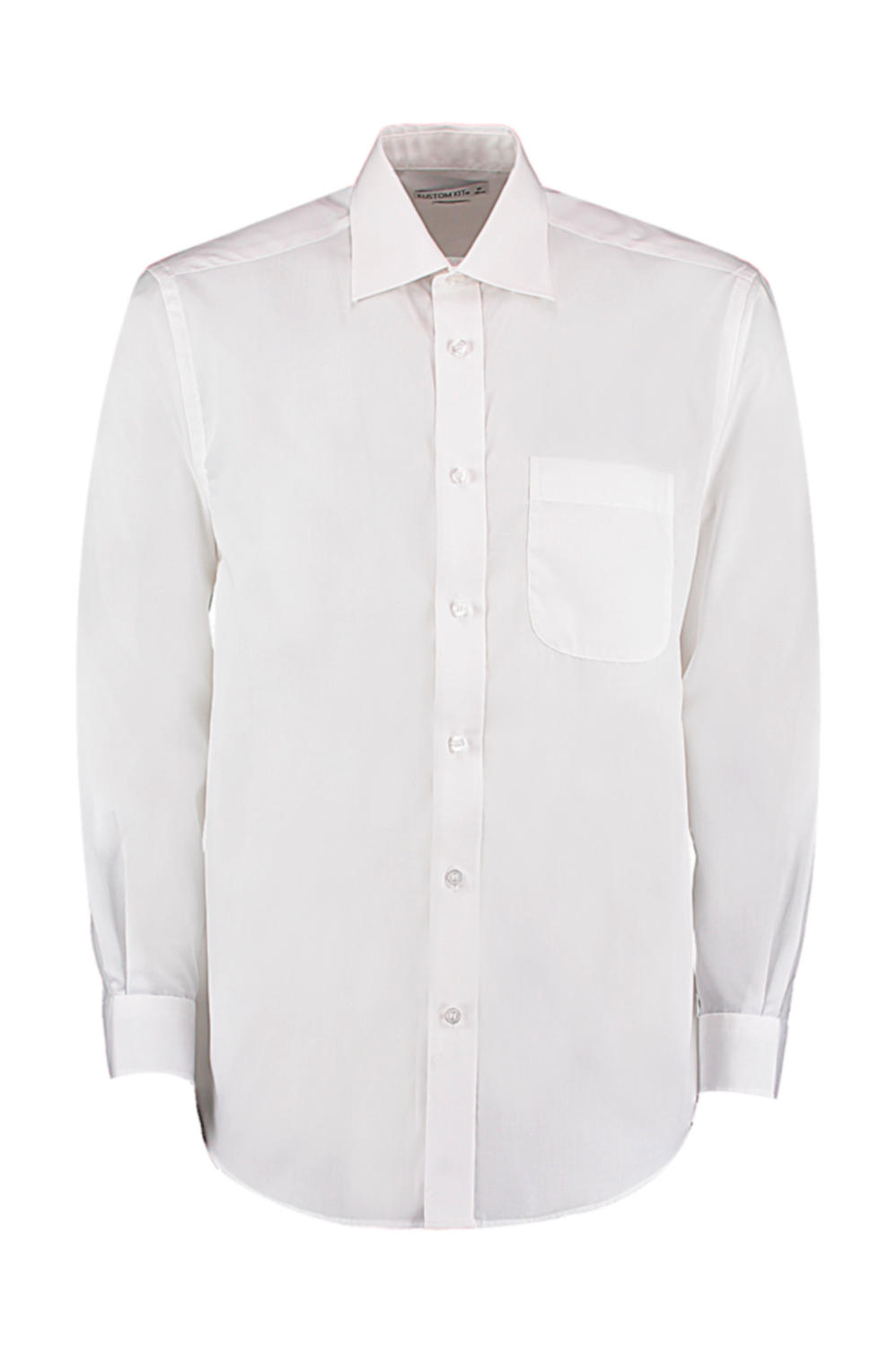 Classic Fit Business Shirt