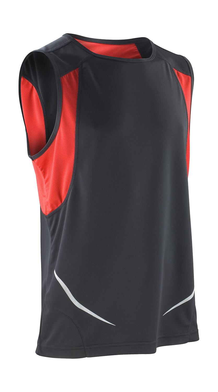 Unisex Athletic Vest