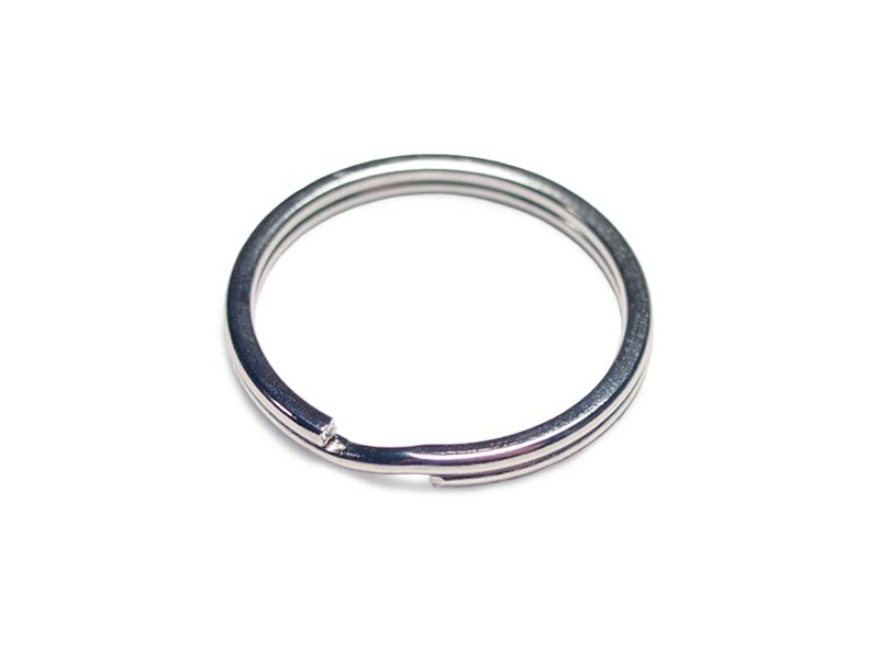 Splitring 24 mm in diameter