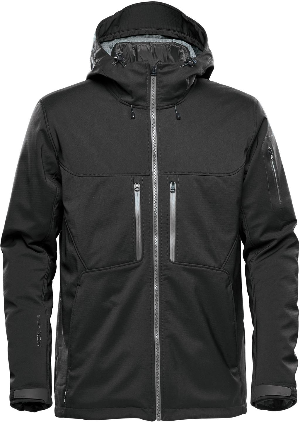 Epsilon System Jacket