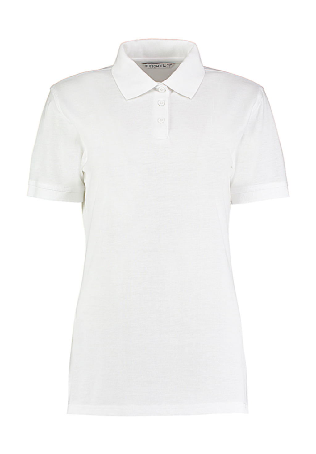 Ladies` Klassic Polo Superwash® 60º