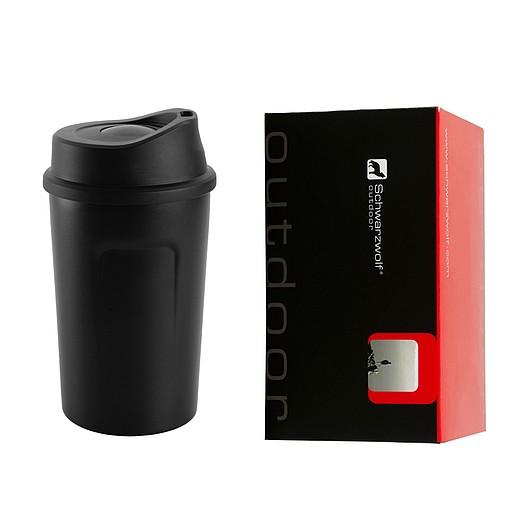 SCHWARZWOLF LIARD thermo mug 360 ml