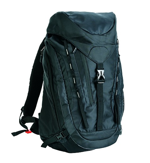 SCHWARZWOLF KANDER travel backpack