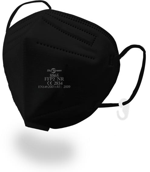 FFP2 Filtrerande halvmask
