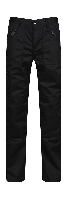 Pro Action Trousers (Short)