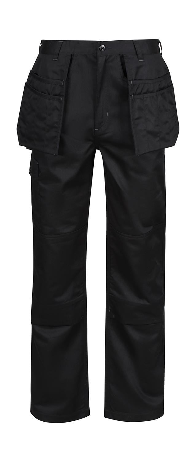 Pro Cargo Holster Trousers (Short)