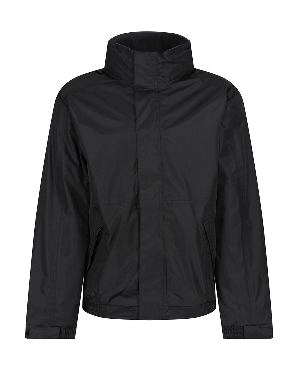 Eco Dover Jacket