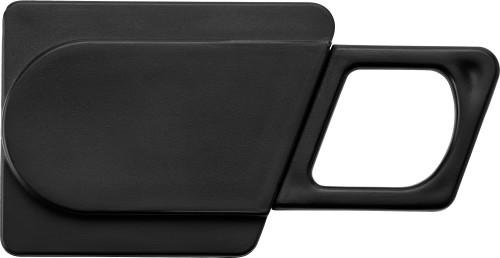 ABS seat belt cutter