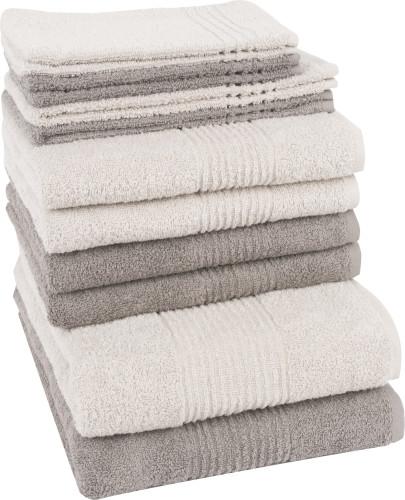 Towel set 12 pieces