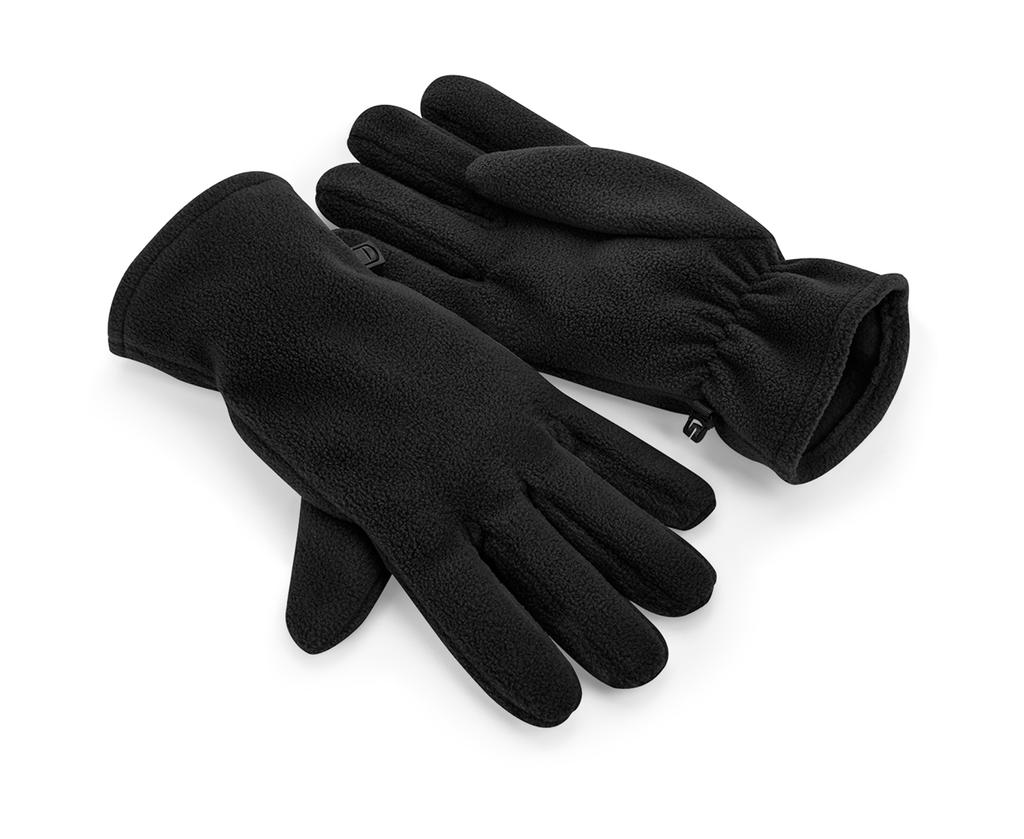 Recycled Fleece Gloves