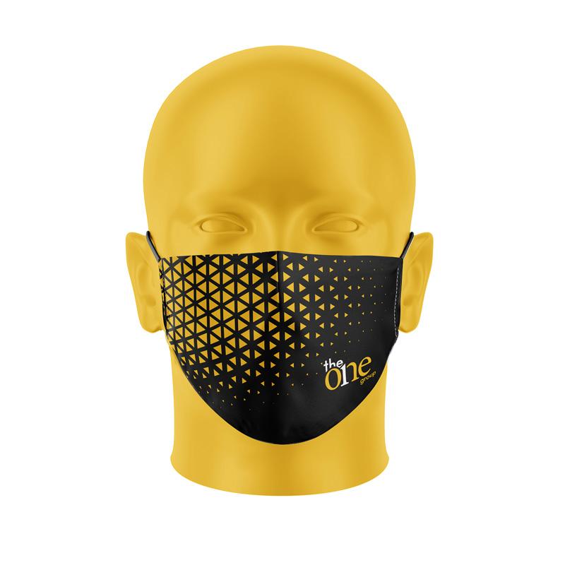 Alpha mask
