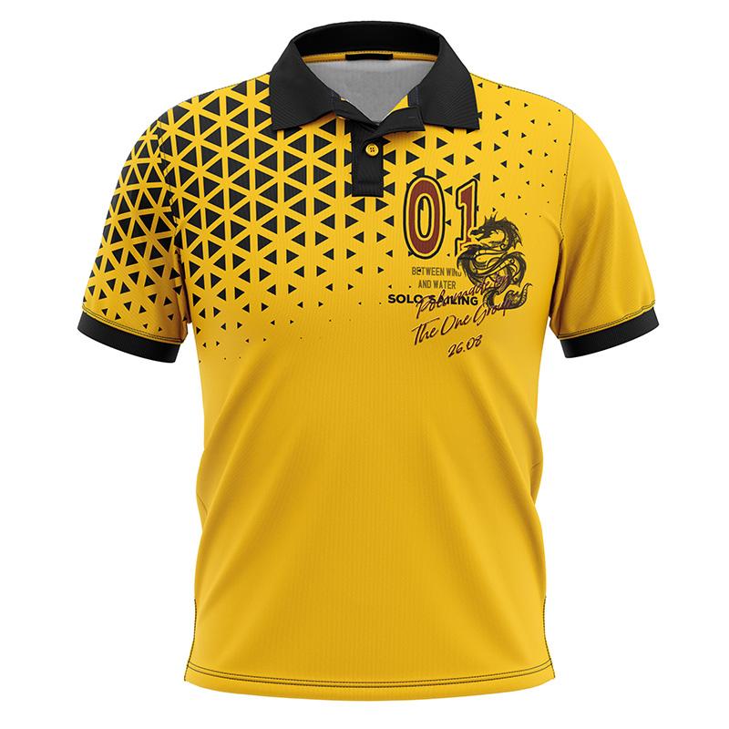 Polo t-shirt (Male)