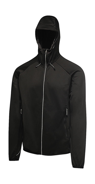 Helsinki Powerstretch Jacket