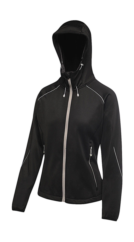 Women`s Helsinki Powerstretch Jacket