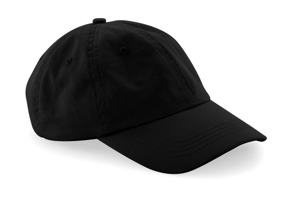 Low Profile 6 Panel Dad Cap