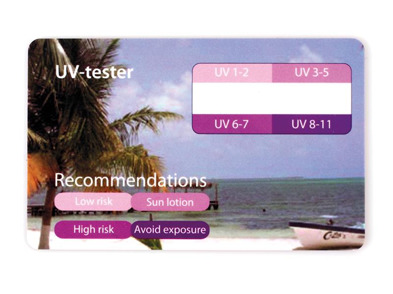 UV-card