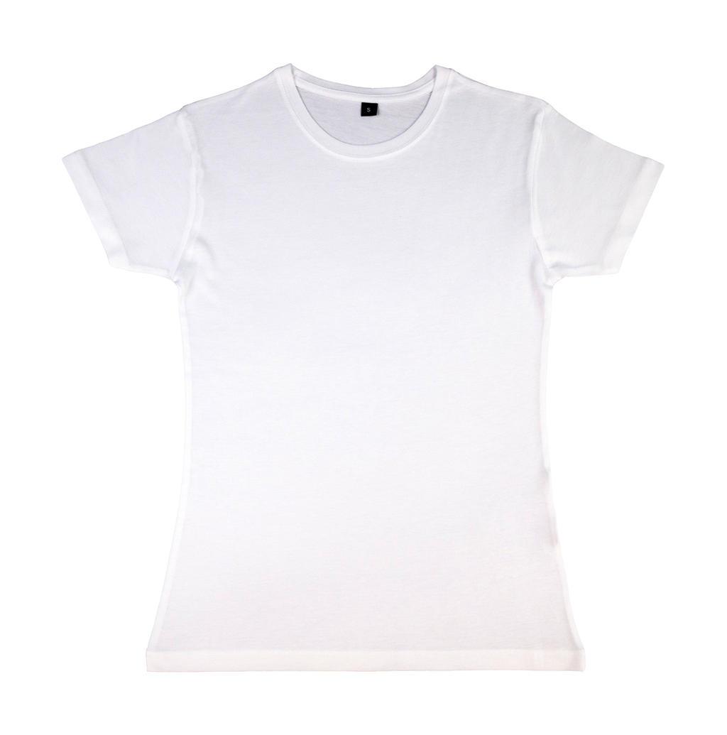 Lily Viscose-Cotton T-Shirt