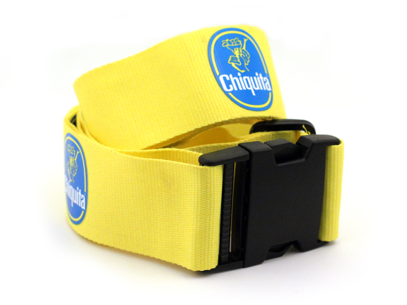 Luggage band Printed (50 x 1500 mm) (Exclusively produced)