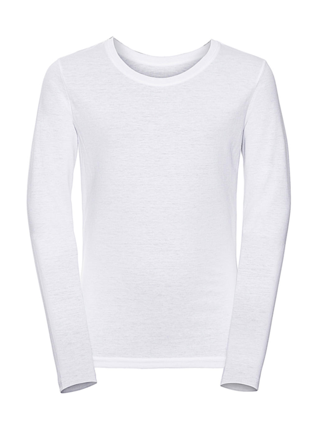 Girls Long Sleeve HD Tee