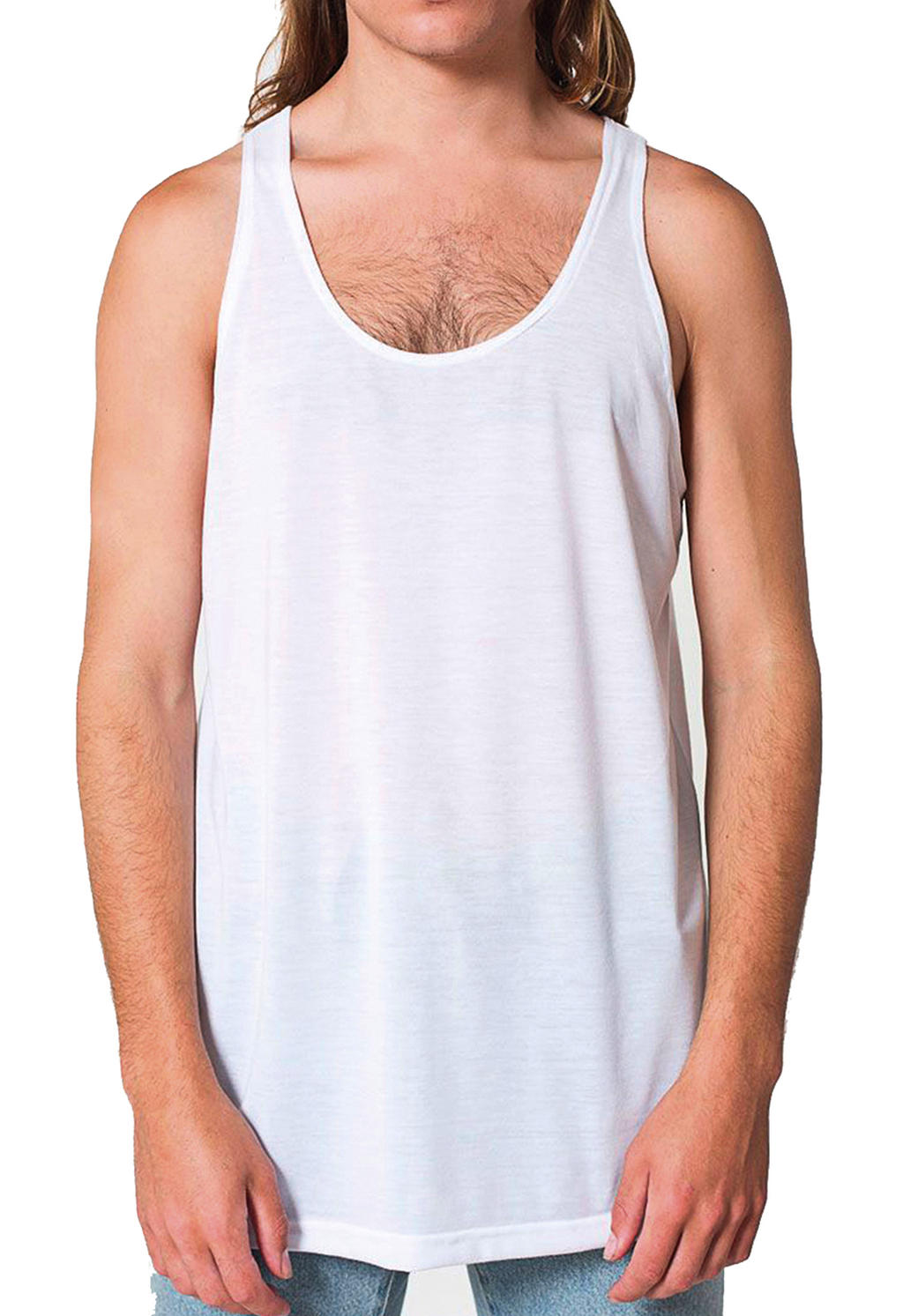 Unisex Sublimation Tank