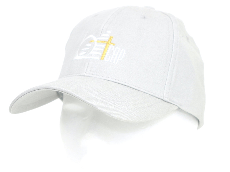 Bt170 Low profile cap (Cotton pigment) (Exclusively produced)