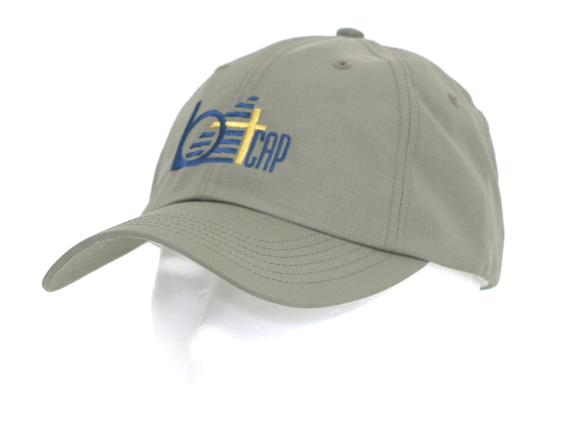 Bt170 Low profile cap (Nylon / Taslon) (Exclusively produced)