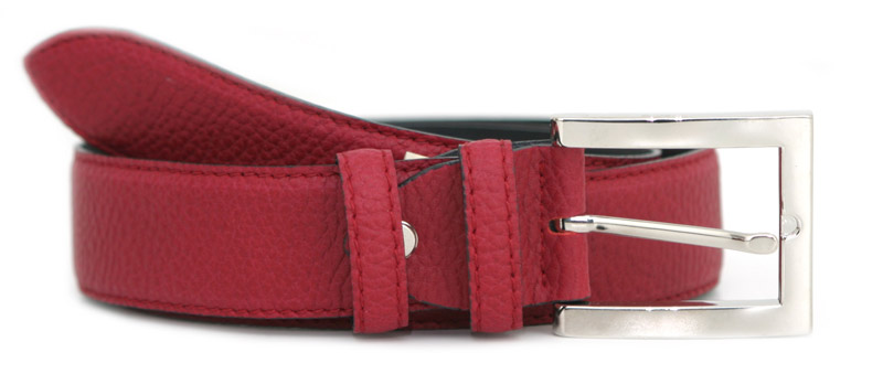 Fashion belt LD (red)