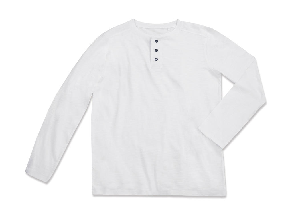 Shawn Henley LS T-shirt Men