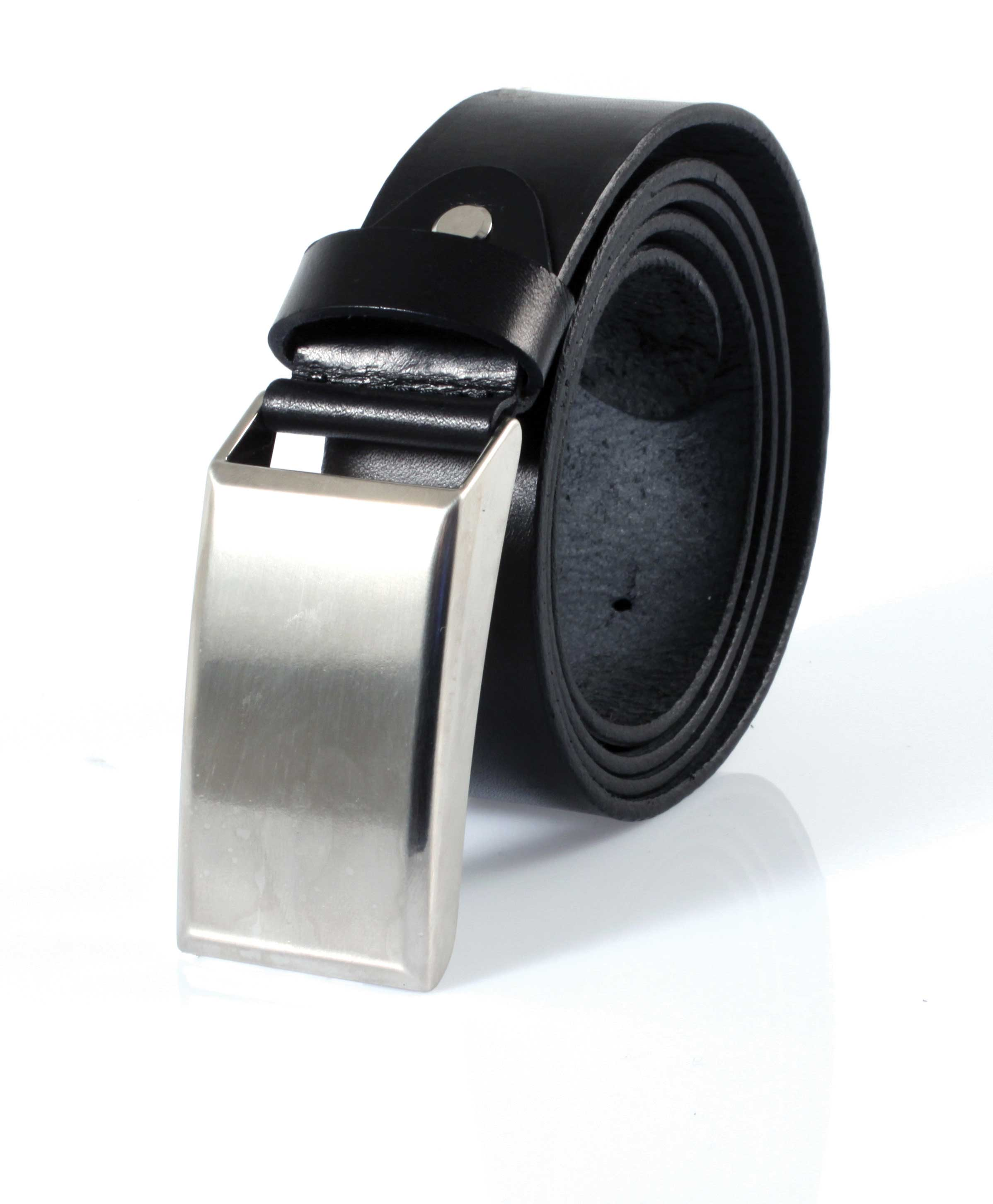 Fashion belt I (black)