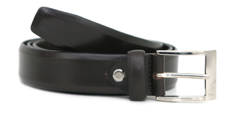 Fashion belt J (brown)