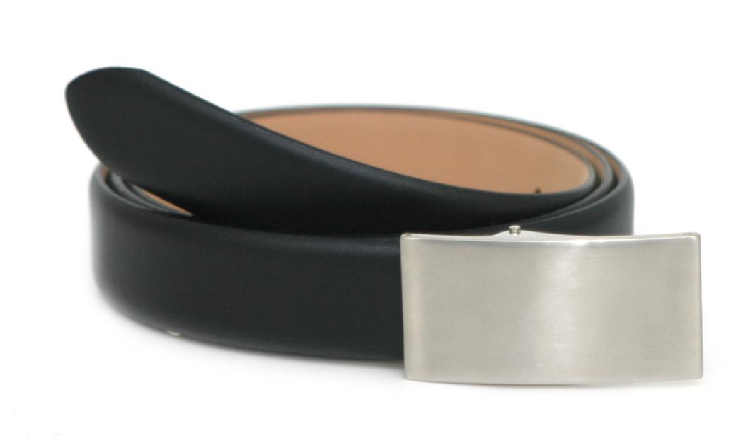 Belt strap Ö without buckle (black)