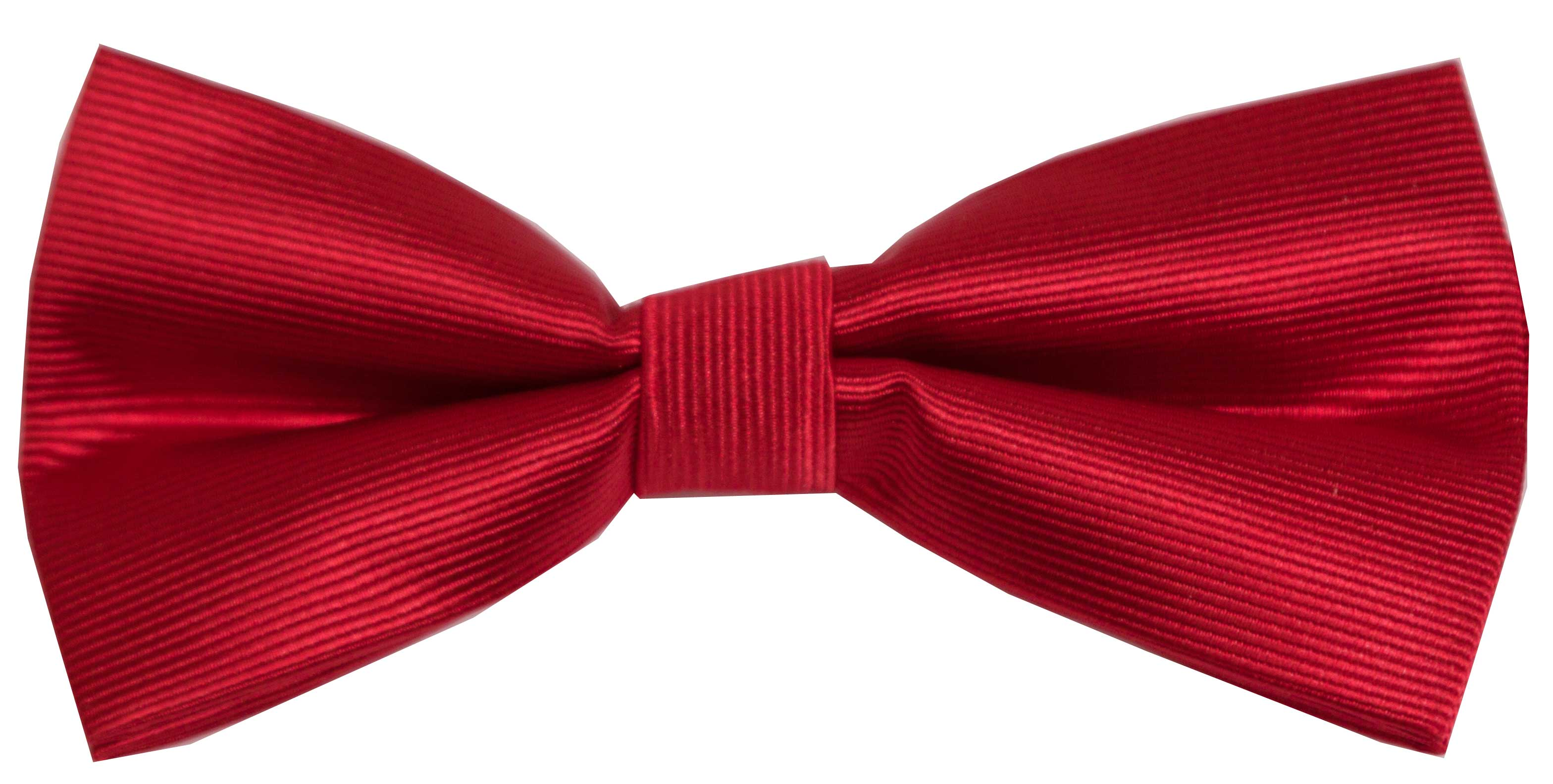 Bow tie (red)