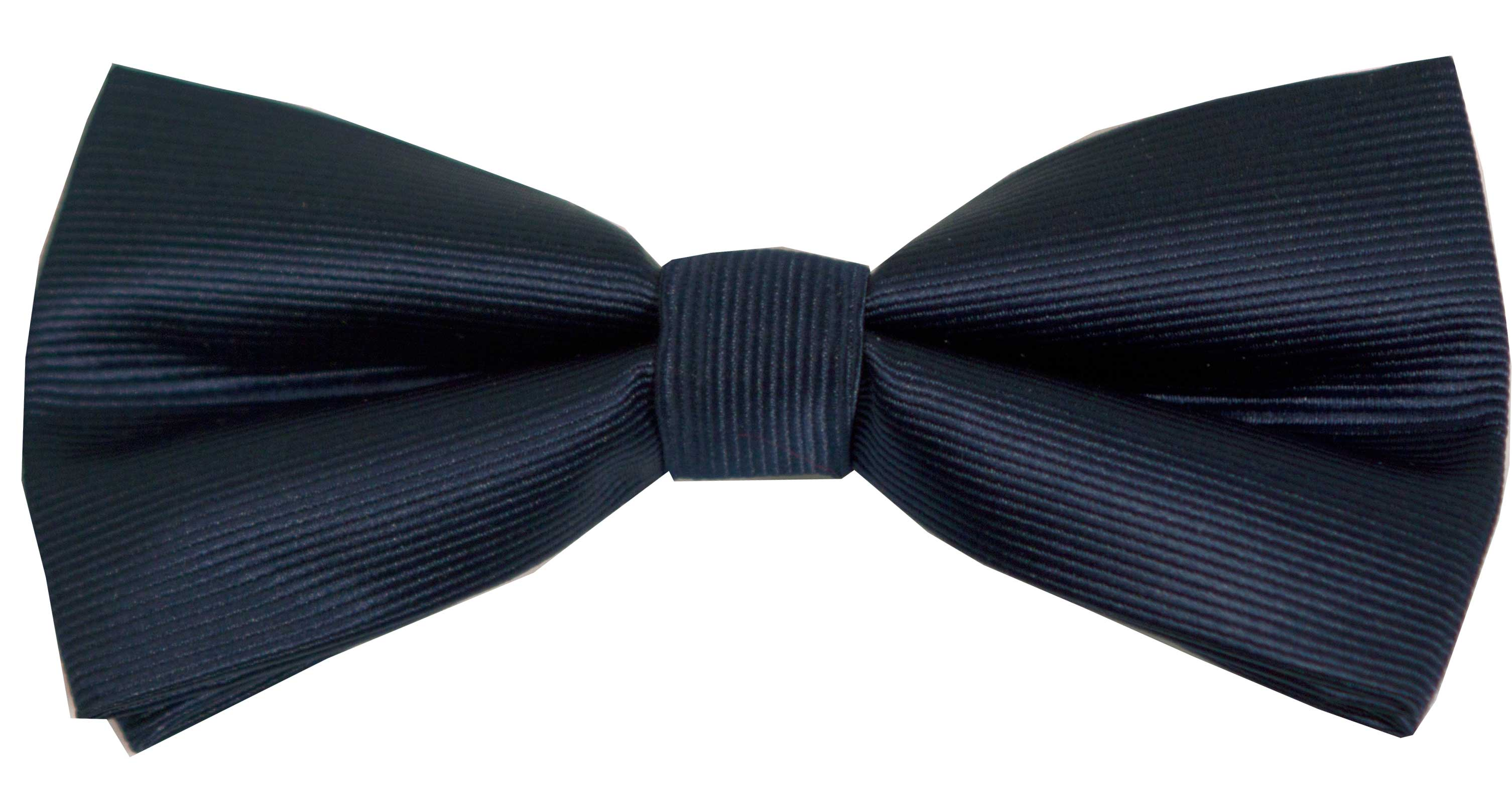 Bow tie (navy blue)