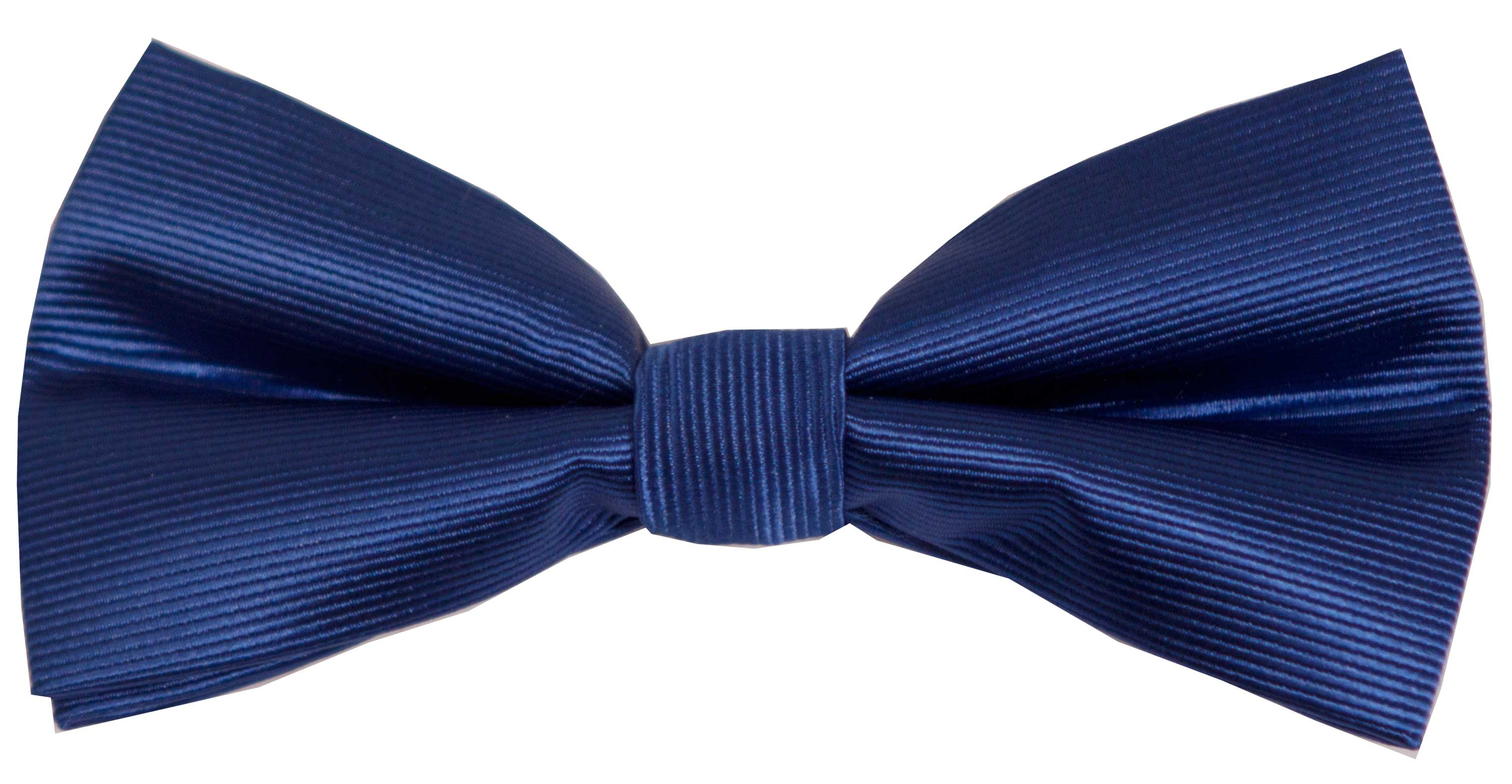Bow tie (royal blue)