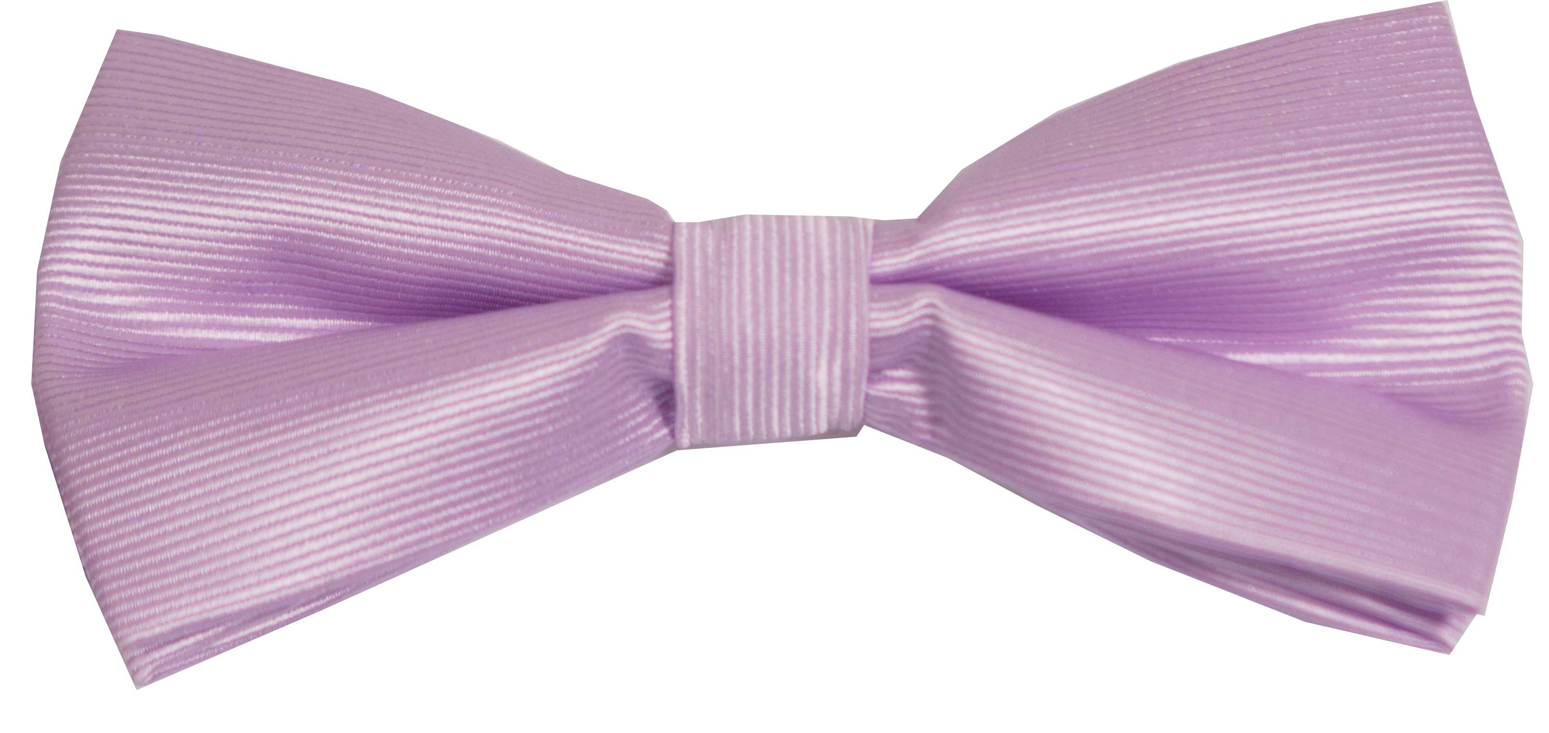 Bow tie (light lilac)