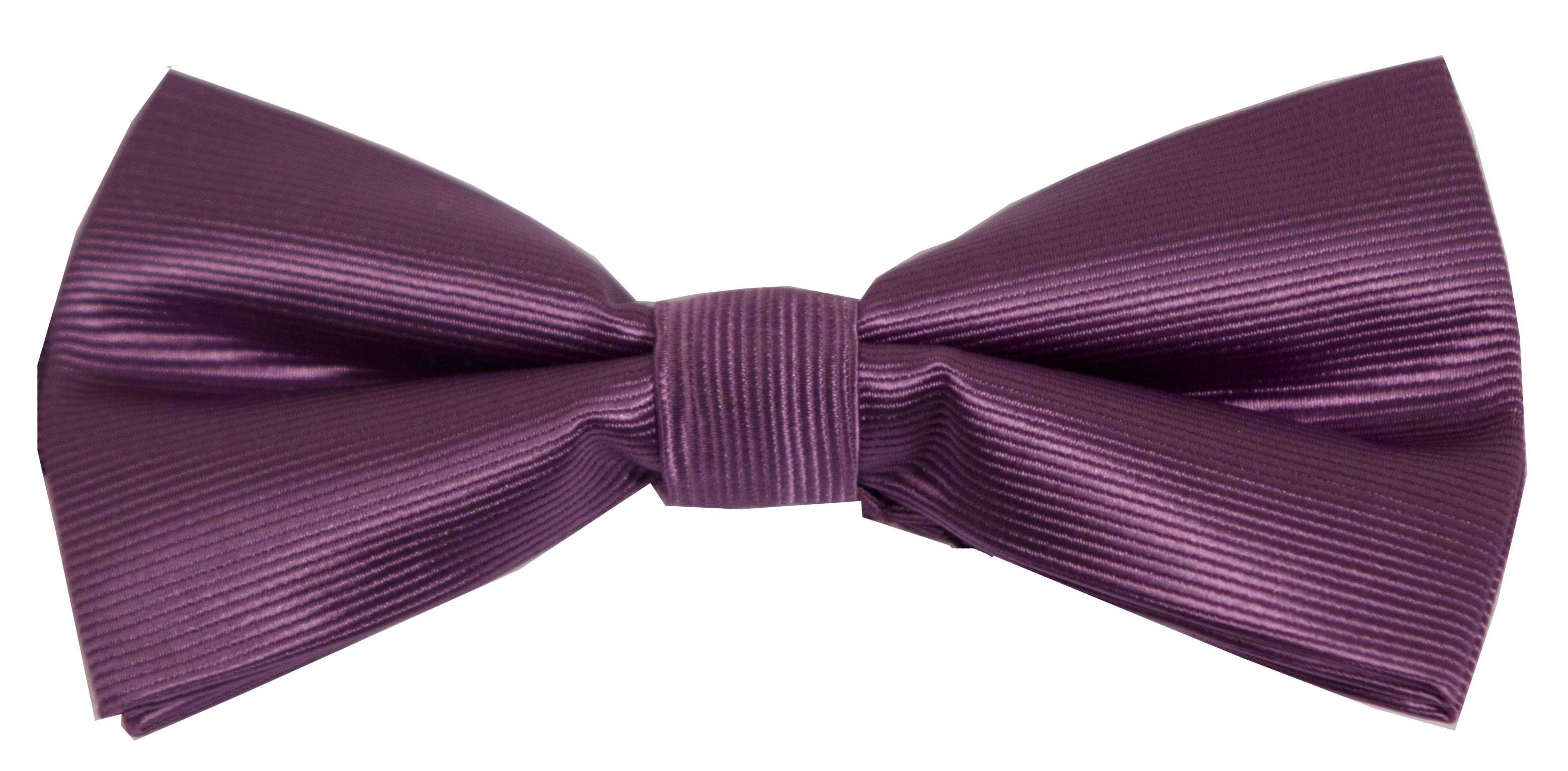 Bow tie (lilac)