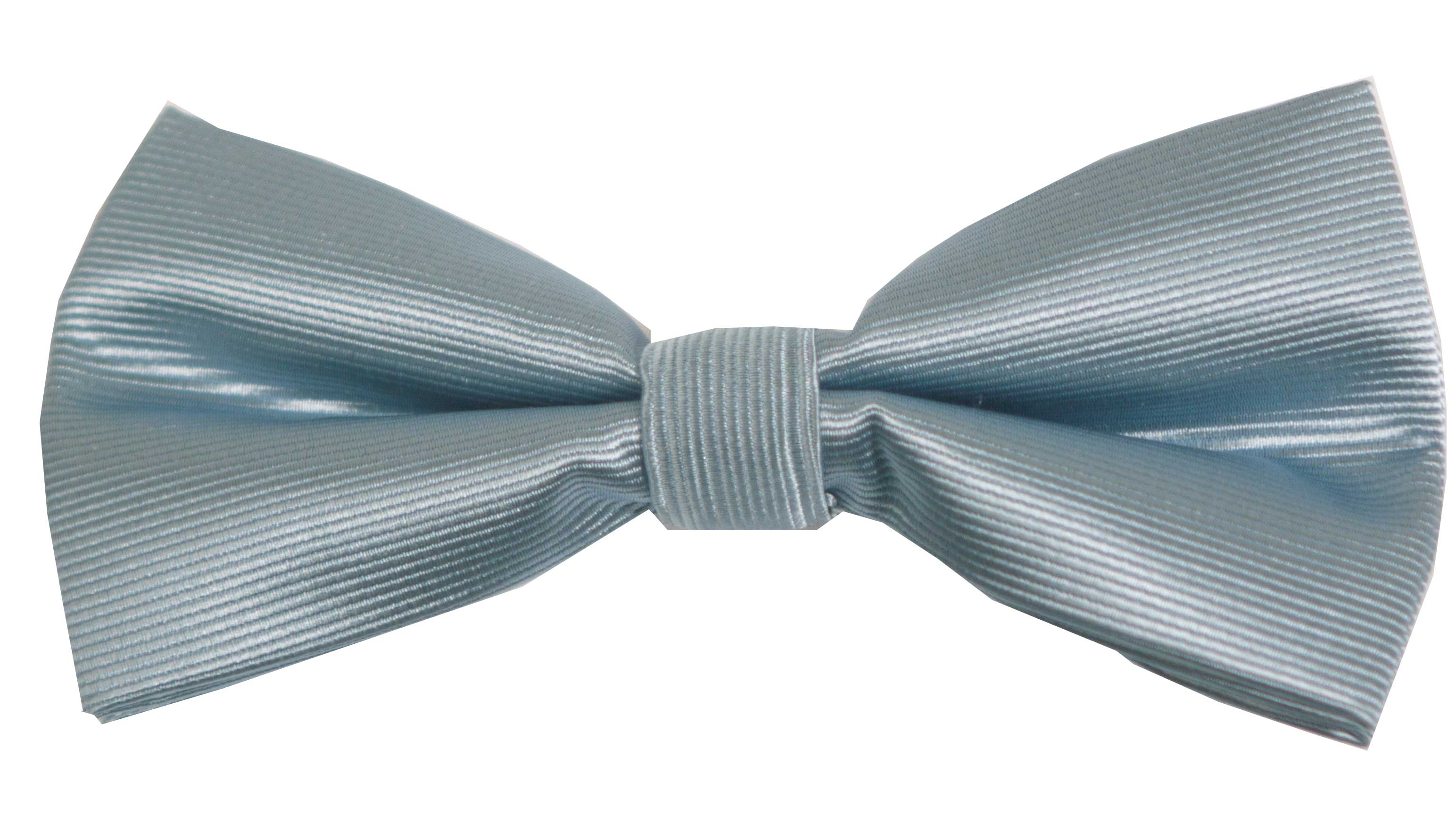 Bow tie (steel blue)
