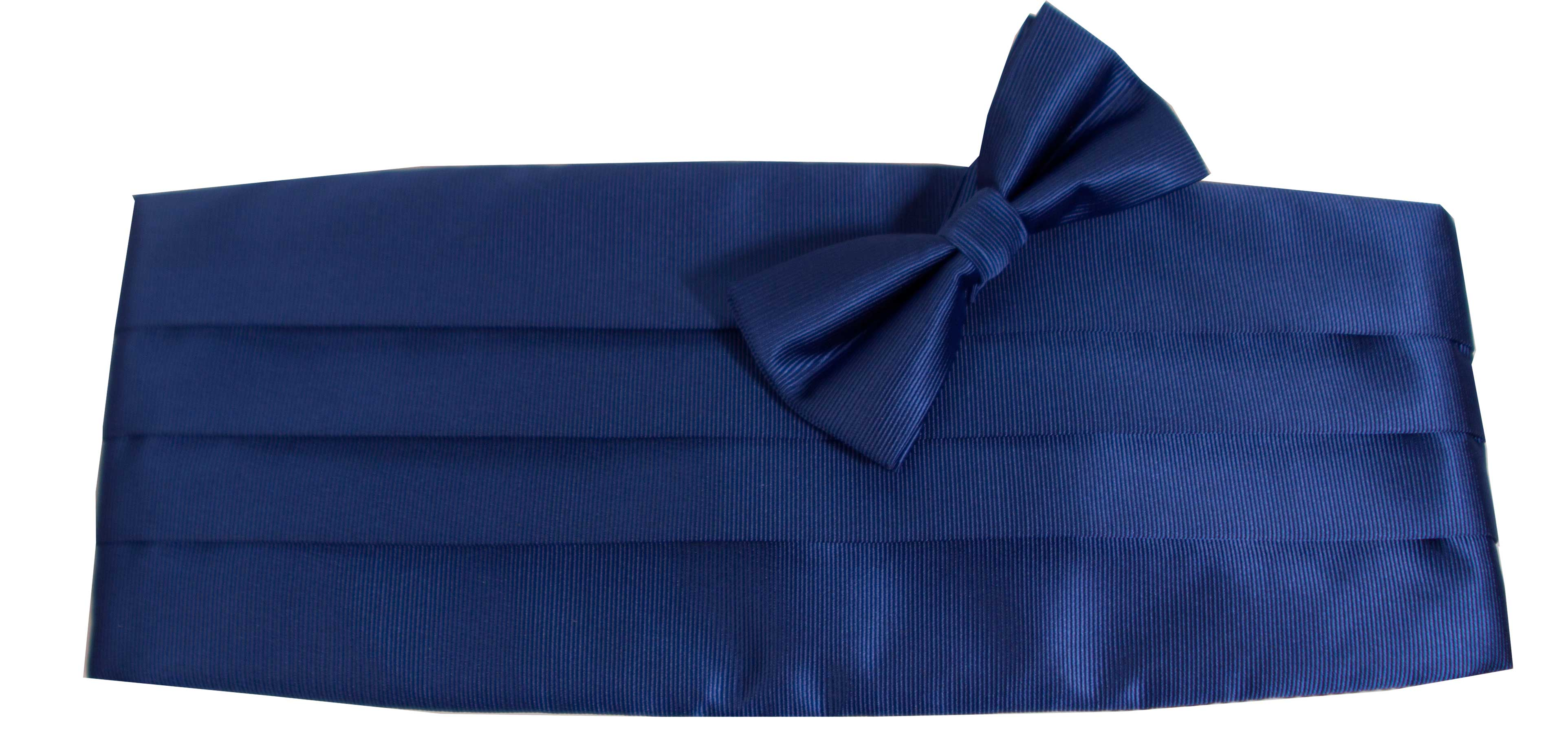 Cumberband (royal blue)